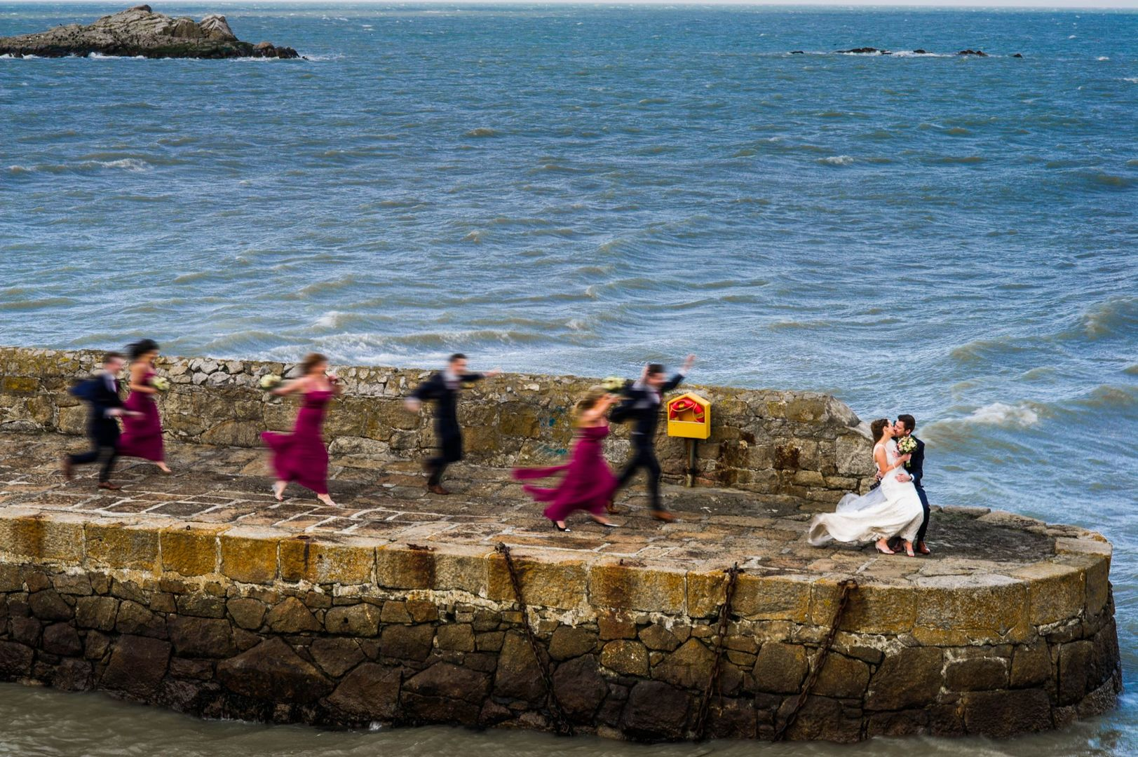 Erin & Conor Wedding in Ireland