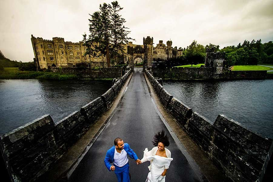 2020 Best Wedding Venues in Ireland
